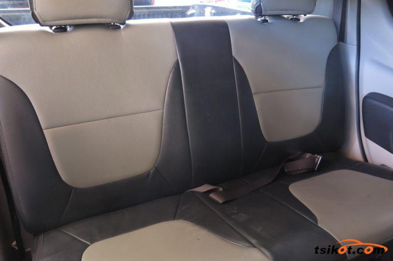 Mitsubishi Strada 2009 - 7