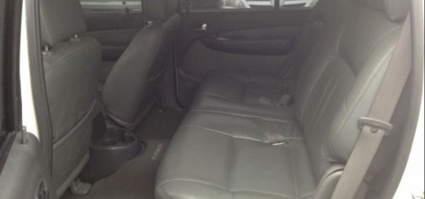 Ford Everest 2005 - 6