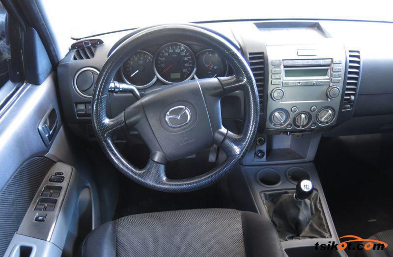 Mazda Bt-50 2010 - 4