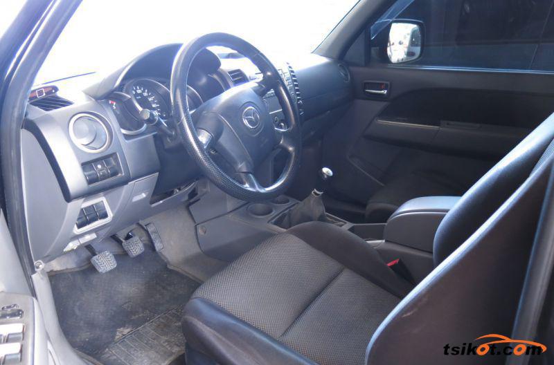 Mazda Bt-50 2010 - 5