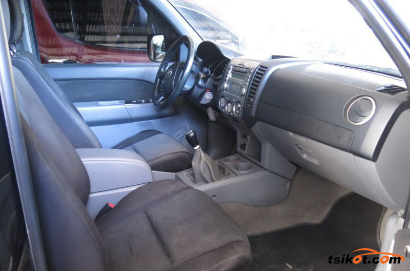 Mazda Bt-50 2010 - 6