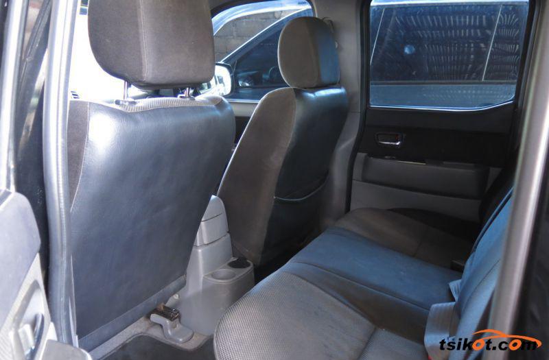 Mazda Bt-50 2010 - 7
