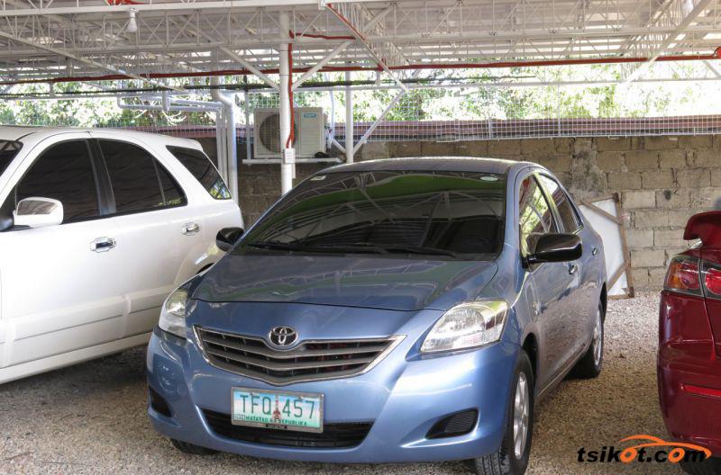 Toyota Vios 2011 - 1