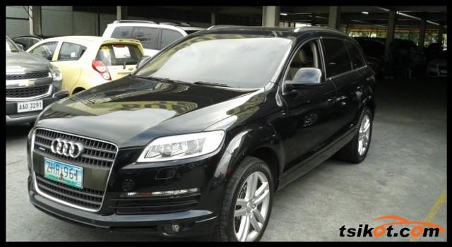 Audi Q7 2007 - 1