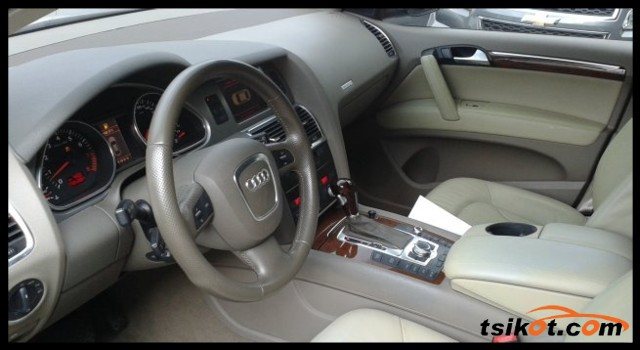 Audi Q7 2007 - 3
