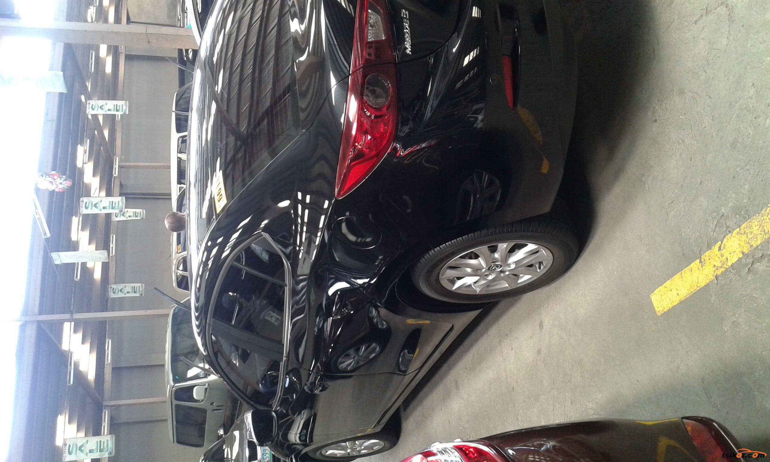 Mazda 3 2015 - 6