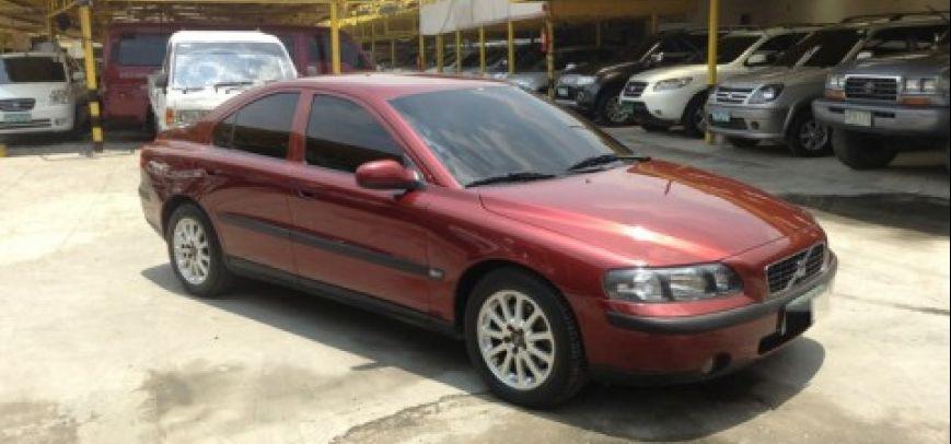 Volvo S60 2004 - 1