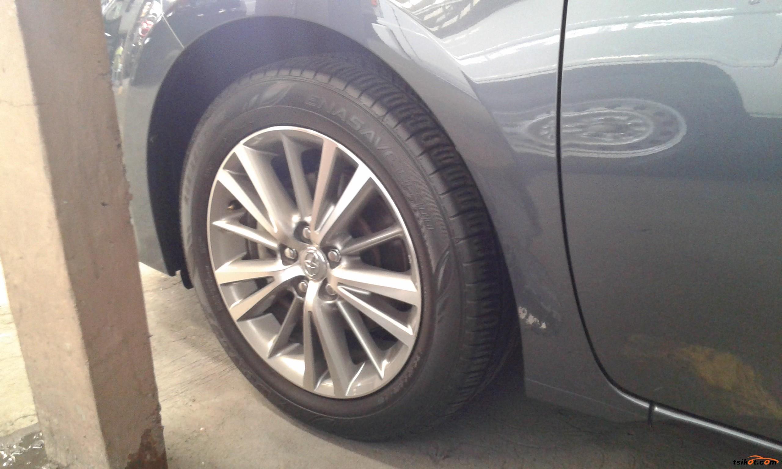 Toyota C 2014 - 10