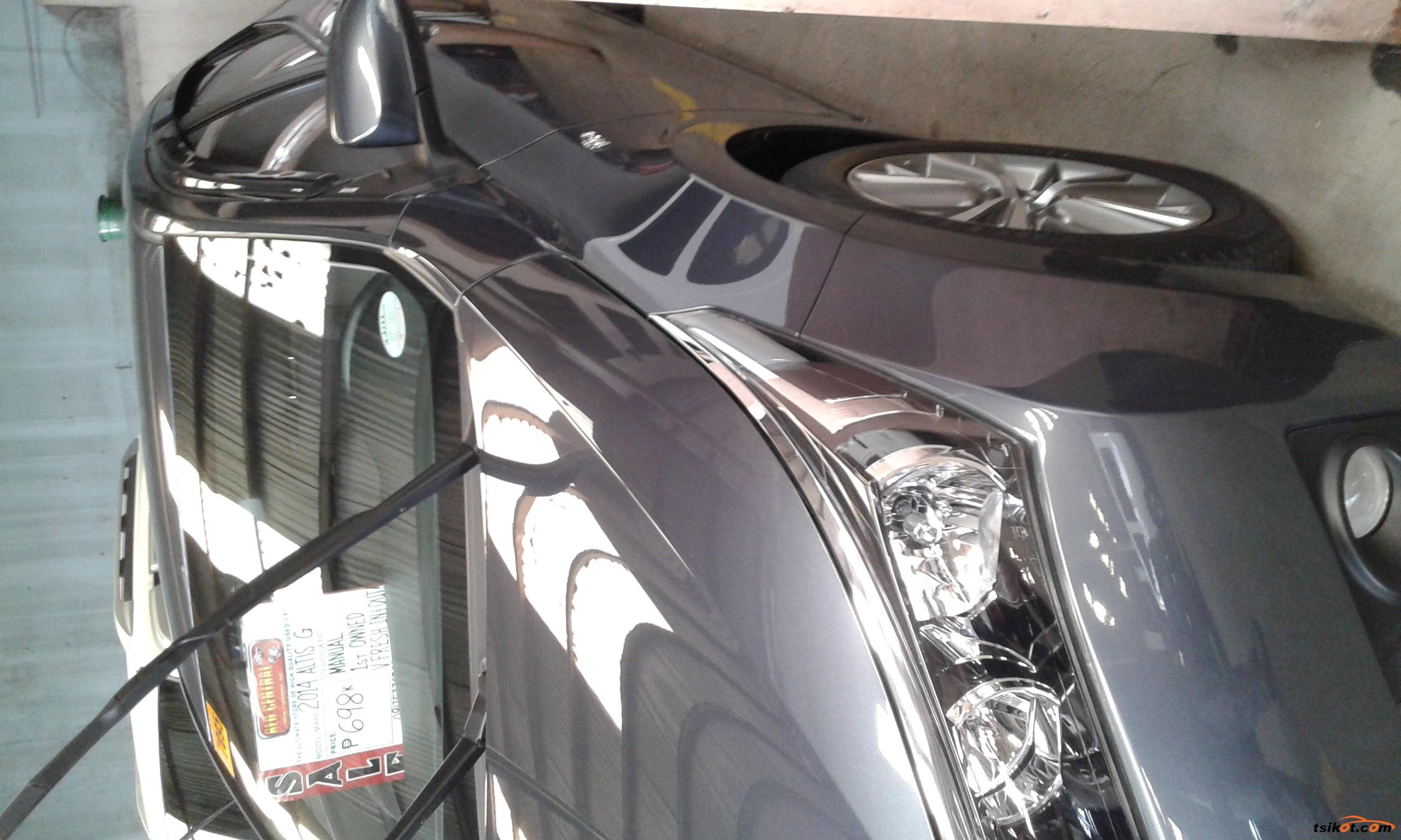 Toyota C 2014 - 3