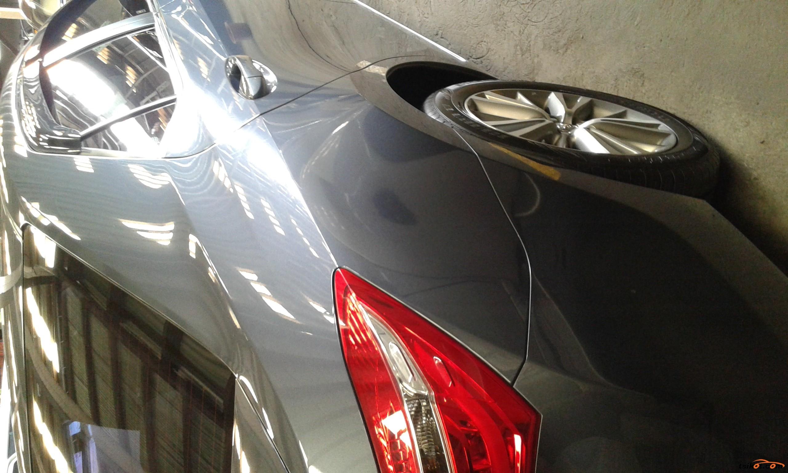 Toyota C 2014 - 6