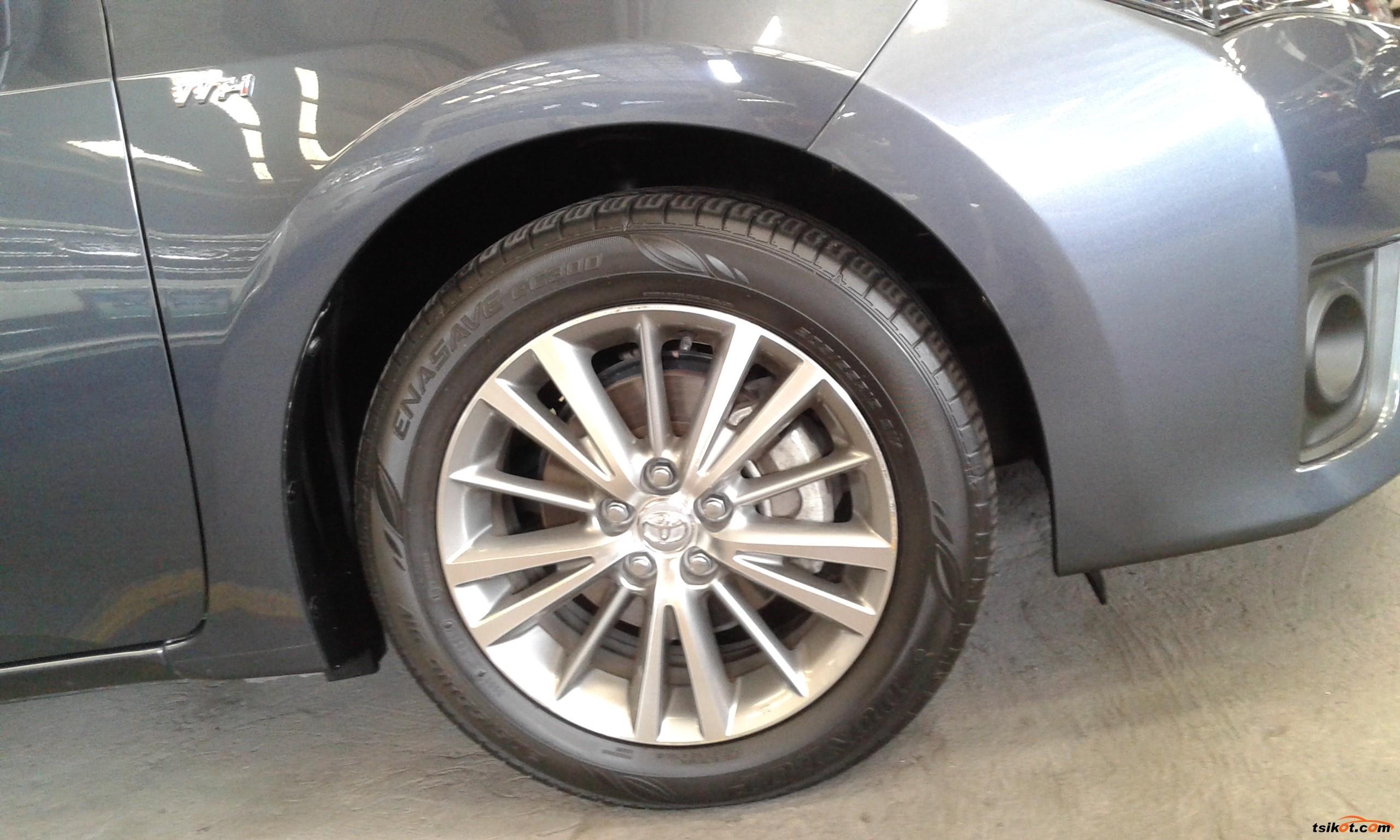 Toyota C 2014 - 7