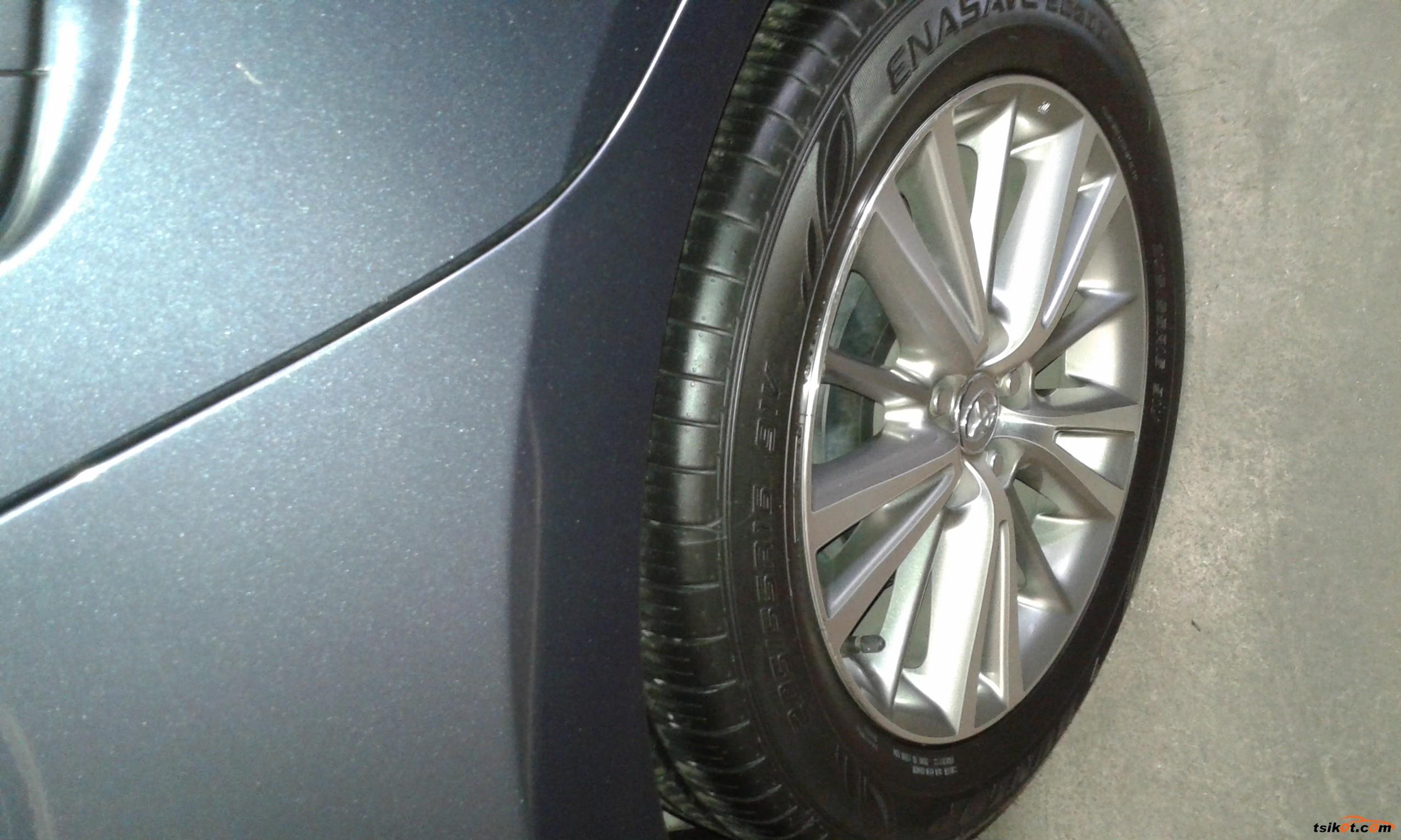 Toyota C 2014 - 8
