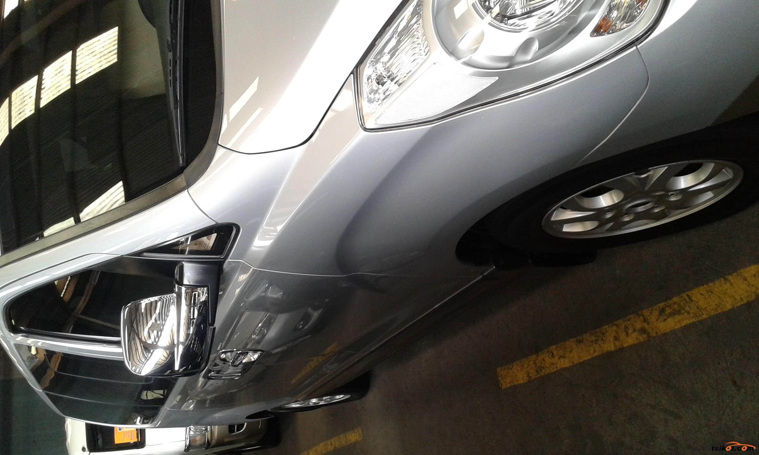 Hyundai G.starex 2010 - 3
