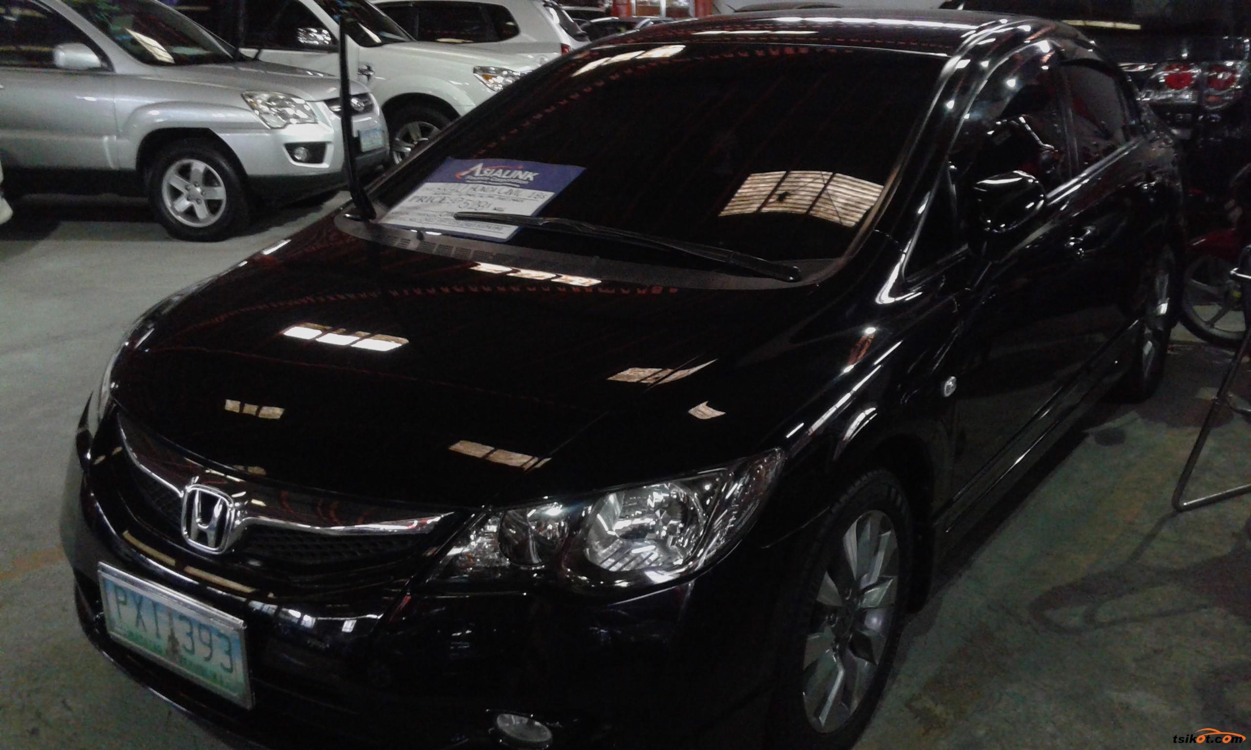 Honda Civic 2010 - 3