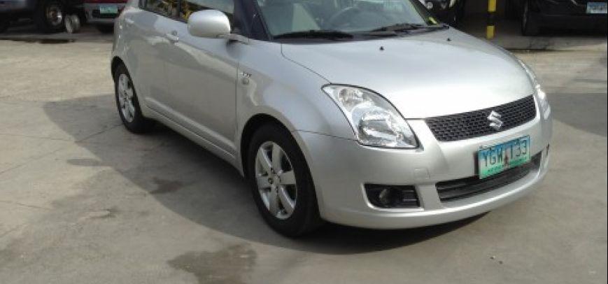 Suzuki Swift 2009 - 7