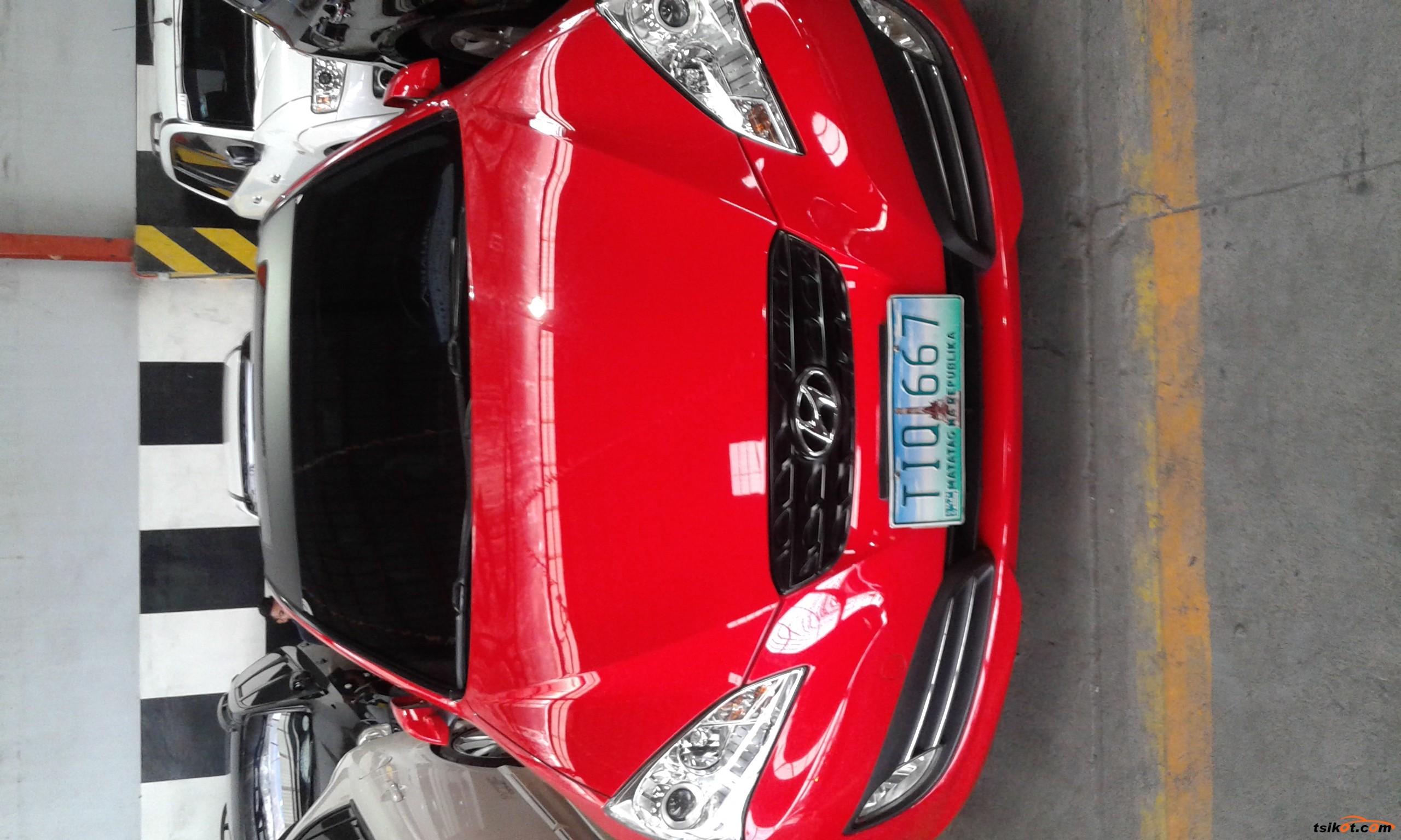 Hyundai Genesis 2011 - 1
