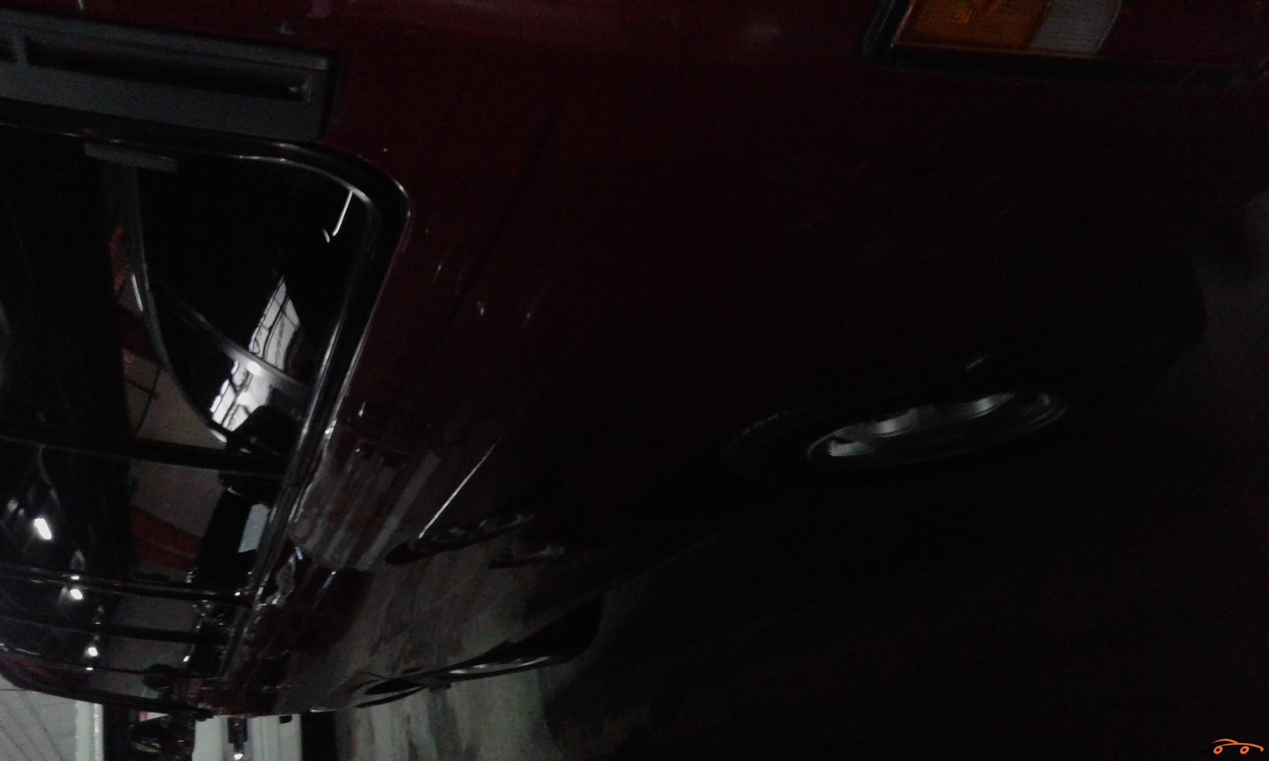 Nissan Urvan 2010 - 4