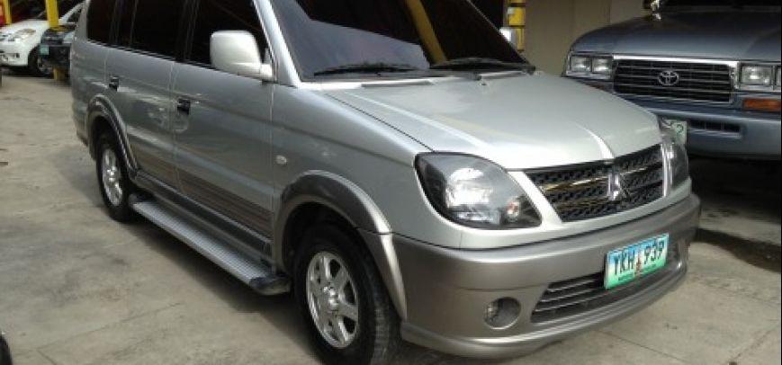Mitsubishi Adventure 2011 - 1