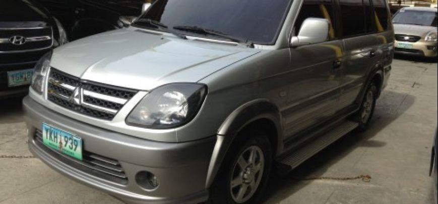 Mitsubishi Adventure 2011 - 10