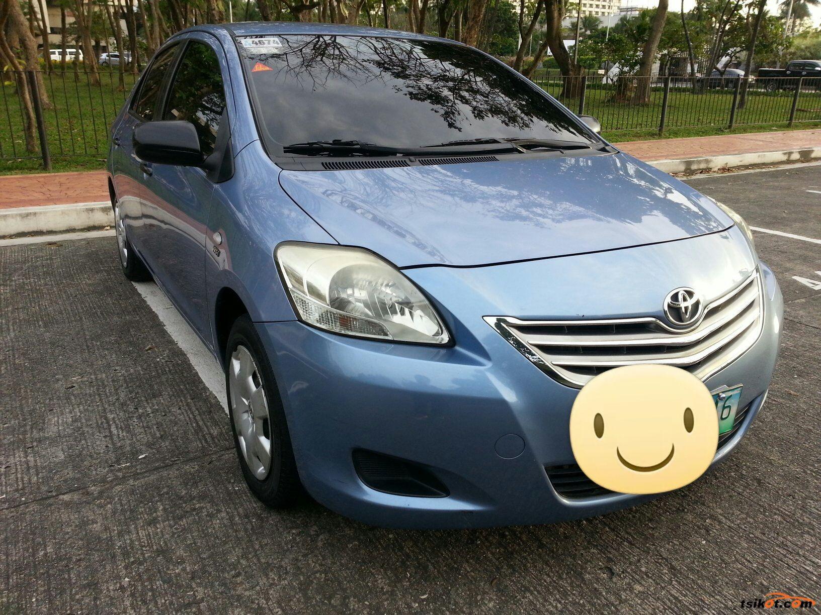 Toyota Vios 2011 - 7