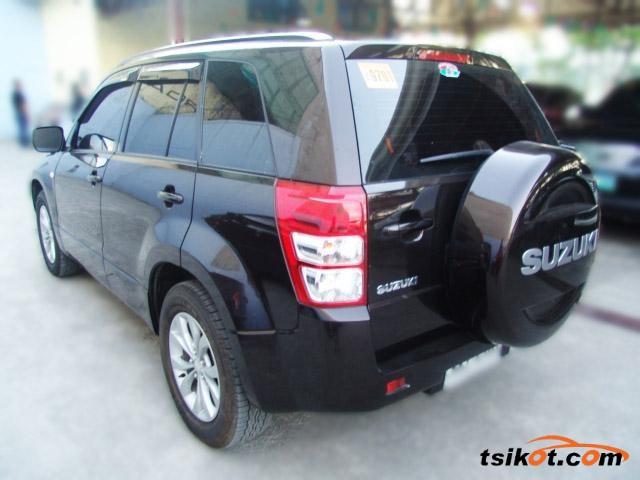 Suzuki Vitara 2012 - 2