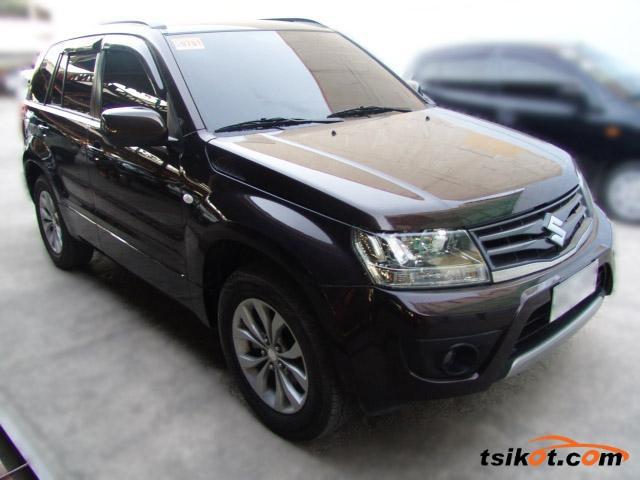 Suzuki Vitara 2012 - 1