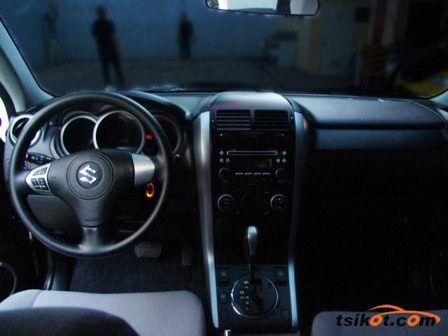 Suzuki Vitara 2012 - 4