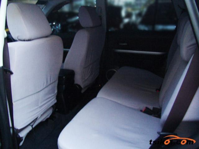 Suzuki Vitara 2012 - 5