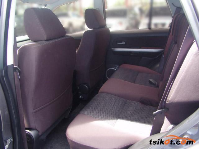 Suzuki Grand Vitara 2012 - 3