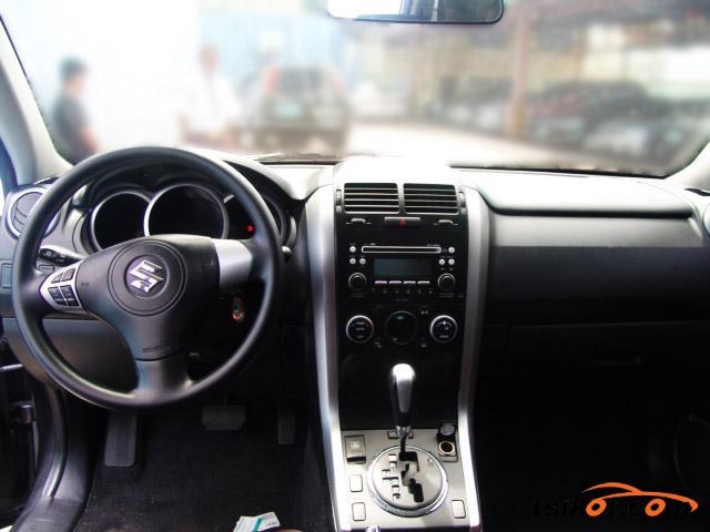 Suzuki Grand Vitara 2012 - 4