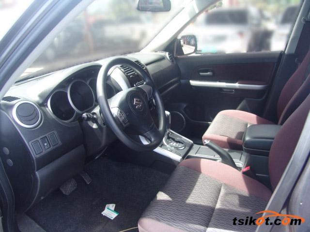 Suzuki Grand Vitara 2012 - 5