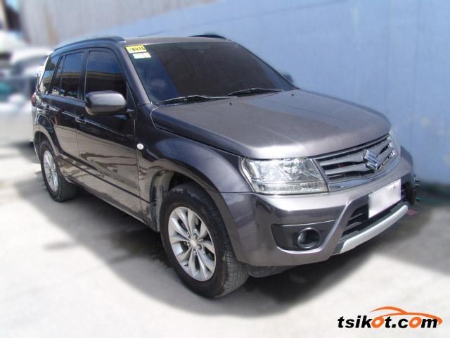 Suzuki Grand Vitara 2012 - 1