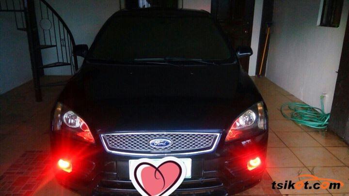 Ford Focus 2006 - 1