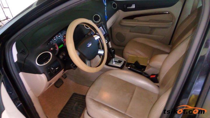 Ford Focus 2006 - 3