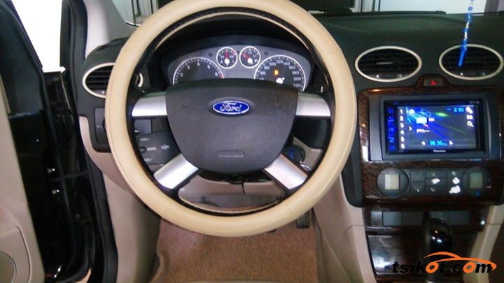 Ford Focus 2006 - 5