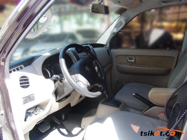 Suzuki Apv 2013 - 3