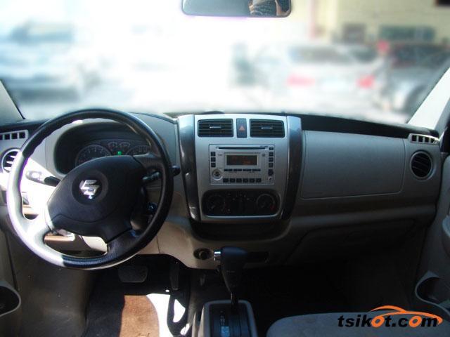 Suzuki Apv 2013 - 5