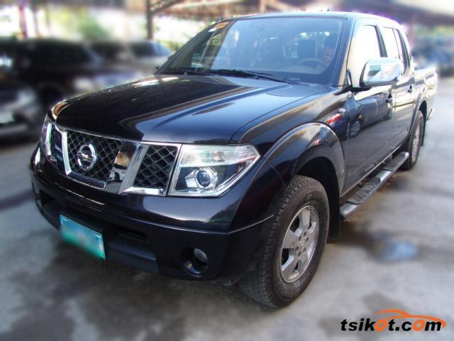 Nissan Navara 2013 - 1