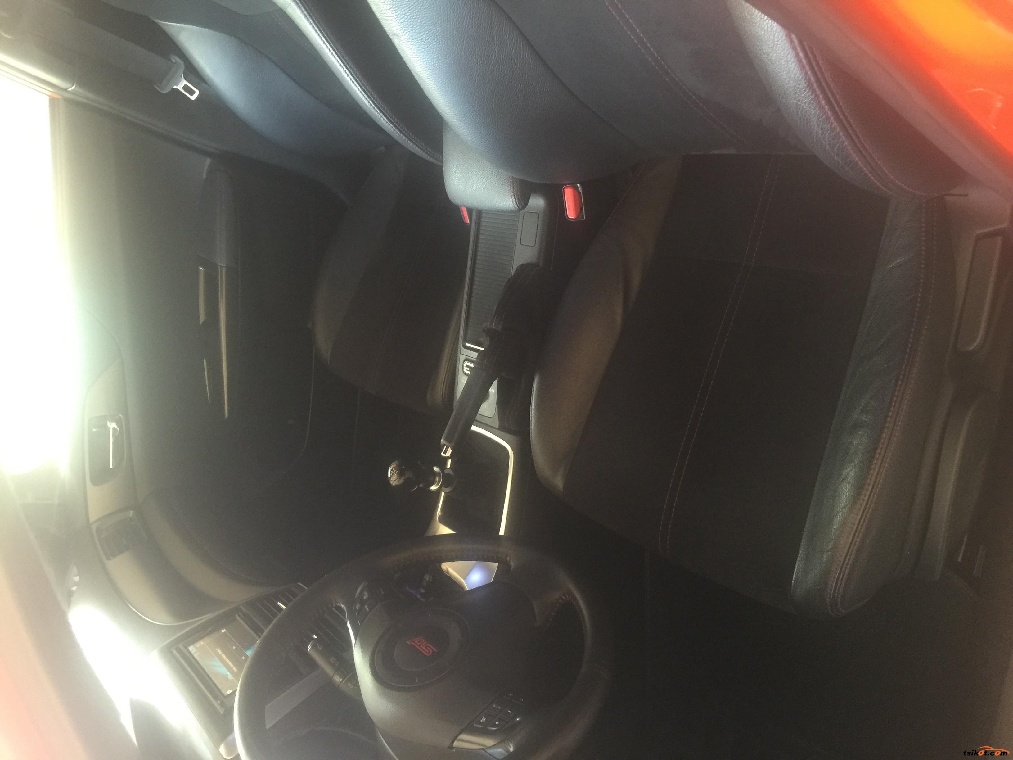 Subaru Impreza Wrx 2011 - 6