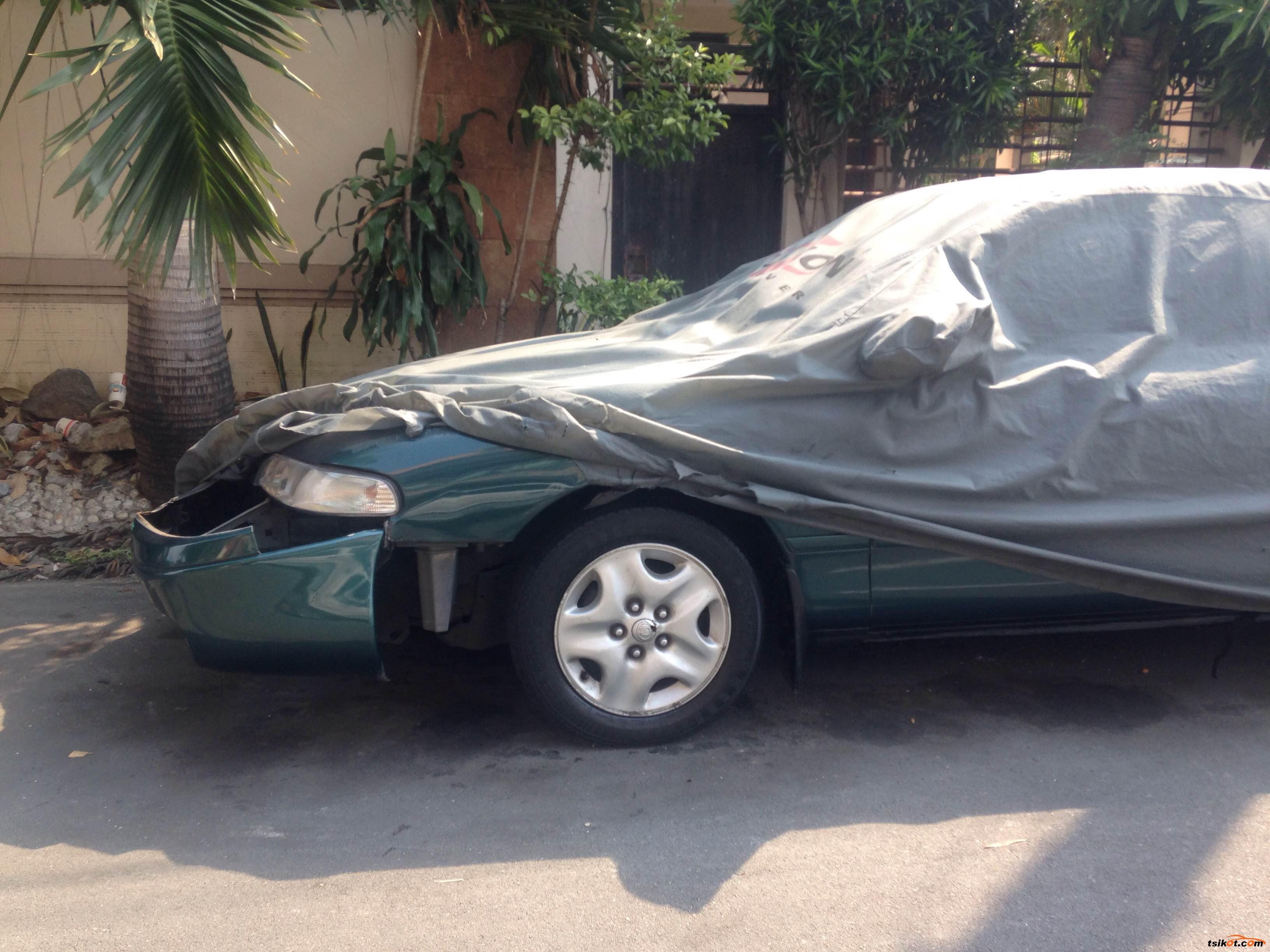 Mazda 626 1994 - 2