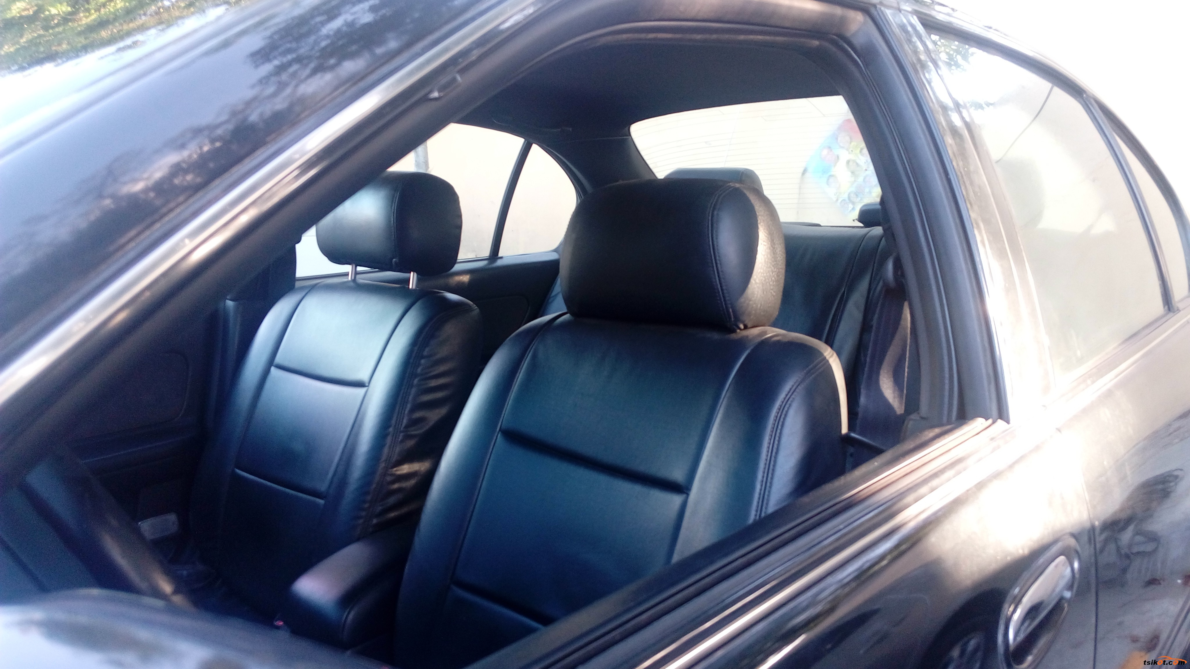 Nissan Cefiro 1997 - 5