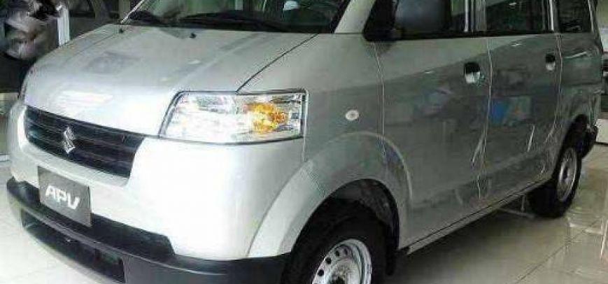 Suzuki Apv 2015 - 7