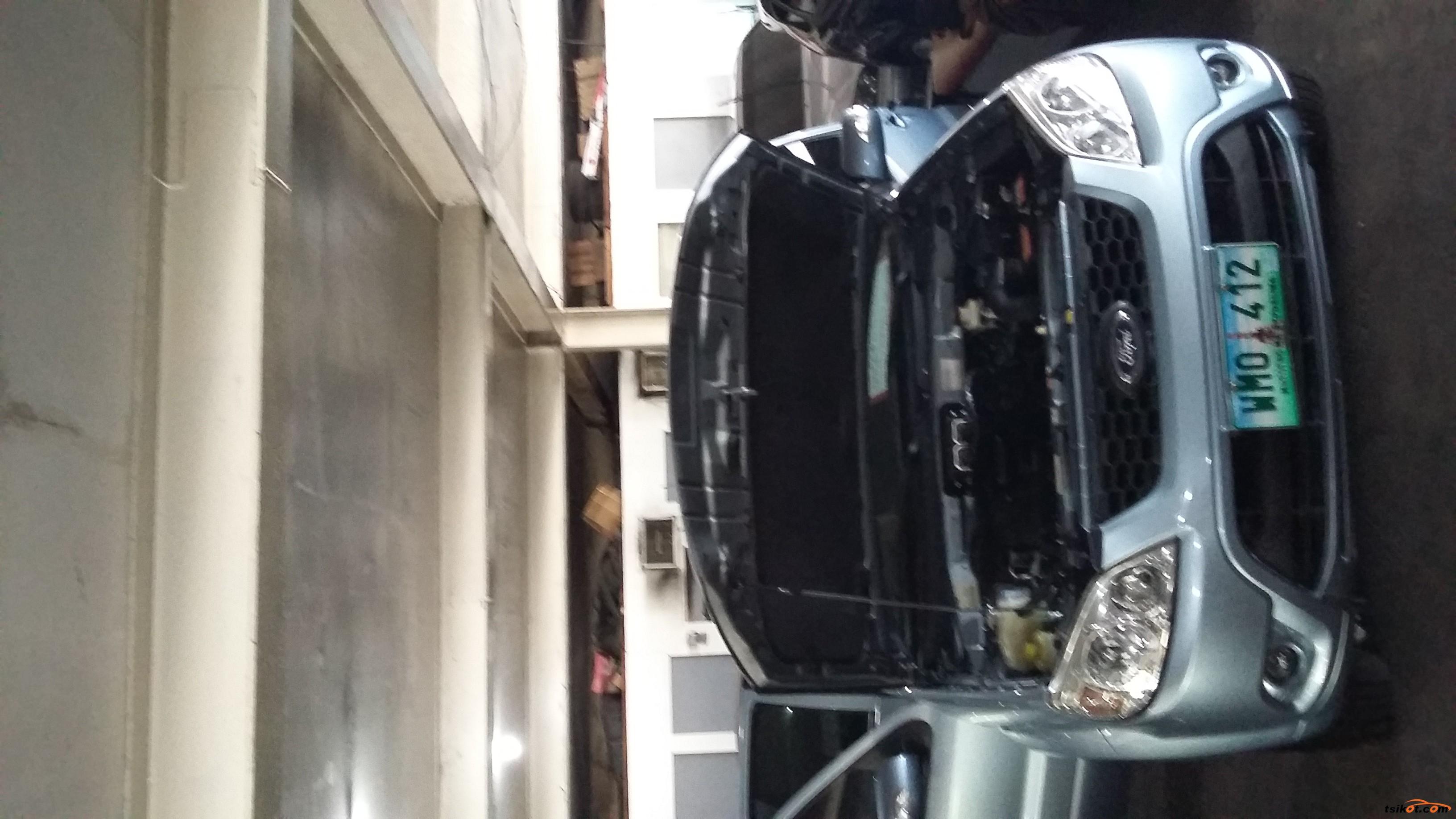 Ford Escape 2013 - 1