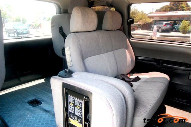 Hyundai Starex 2007 - 5