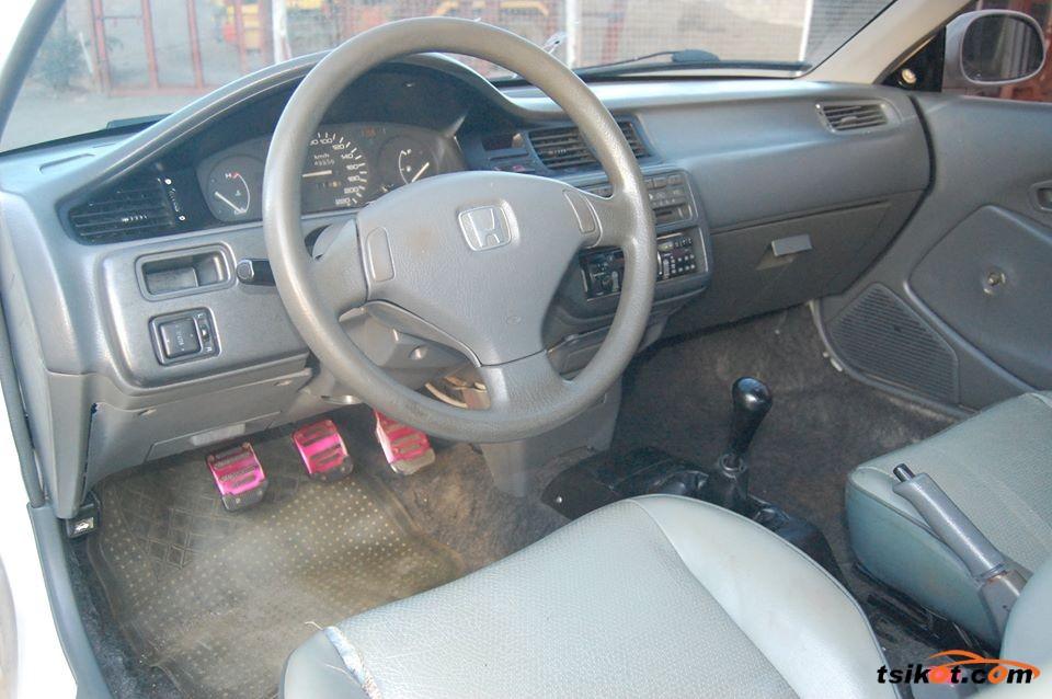 Honda Civic 1995 - 5