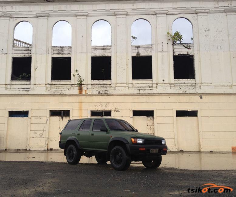 Toyota Hilux 2012 - 5