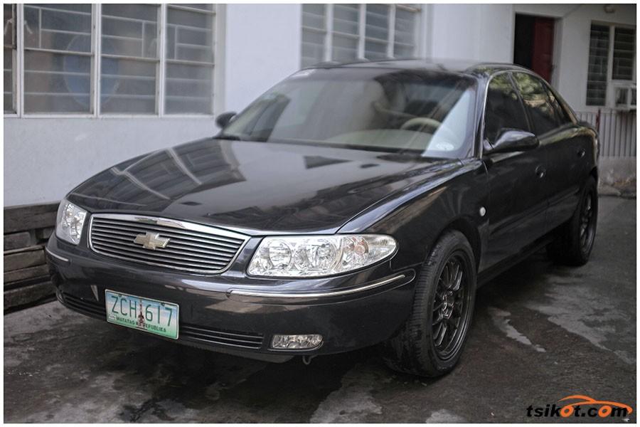 Chevrolet Lumina 2005 - 1