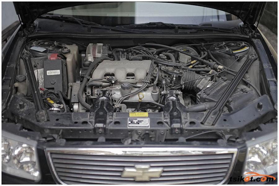Chevrolet Lumina 2005 - 10