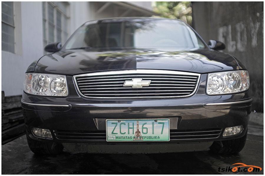Chevrolet Lumina 2005 - 2