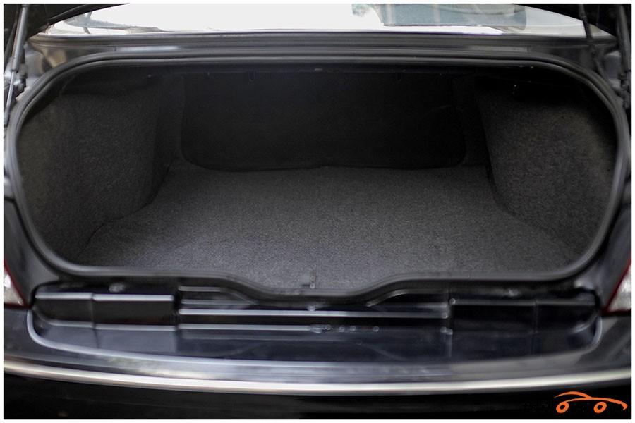 Chevrolet Lumina 2005 - 4